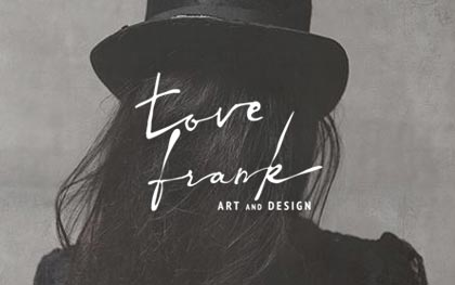 Tove Frank Posters